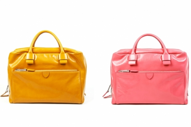 Marc Jacobs Fall 2012 Handbags Collection