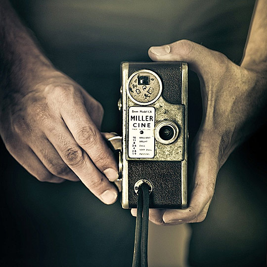 camera vintage-retro-photo - mylusciouslife