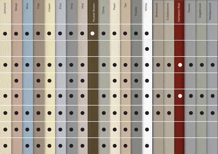 greige color chart