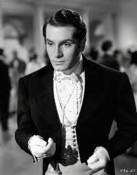 Mr Darcy - mylusciouslife.com - Laurence Olivier as Mr Darcy
