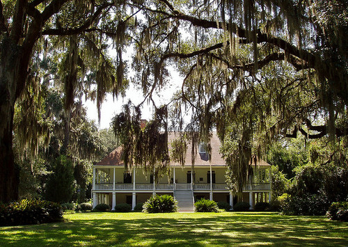 Parlange Plantation, New Roads, Louisiana - mylusciouslife.com