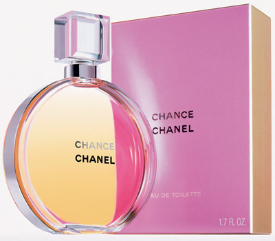 Chance by Chanel for Women, Eau De Toilette Spray