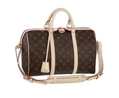 Sofia Coppola for Louis Vuitton bag collaboration