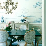 A colourful life - mylusciouslife.com - Chinoiserie - Annie Selke - House Beautiful Feb 2009