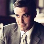 A masculine life - mylusciouslife.com - grey suit george clooney