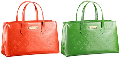 2dec1c844450 Frockage  Louis Vuitton Vernis bags and accessories