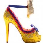 Luscious Lifer favourites - mylusciouslife.com - Christian Louboutin - Marie Antoinette shoes