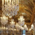 Luscious Lifer favourites - mylusciouslife.com - Hall of Mirrors, Versailles