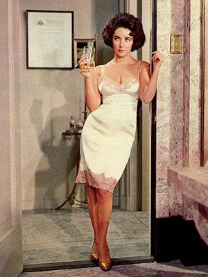 Elizabeth Taylor Butterfield 8