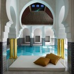 La Mamounia hotel - Marrakesh - Travel inspiration - mylusciouslife.com