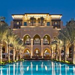 The Palace Old Town hotel, Dubai - mylusciouslife.com