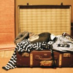luscious travel - suitcase - Travel inspiration - mylusciouslife.com