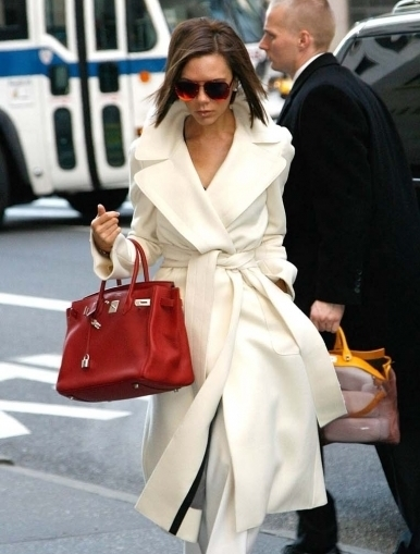 inexpensive leather purses - KNOW YOUR FASHION HISTORY: Hermes Birkin bag