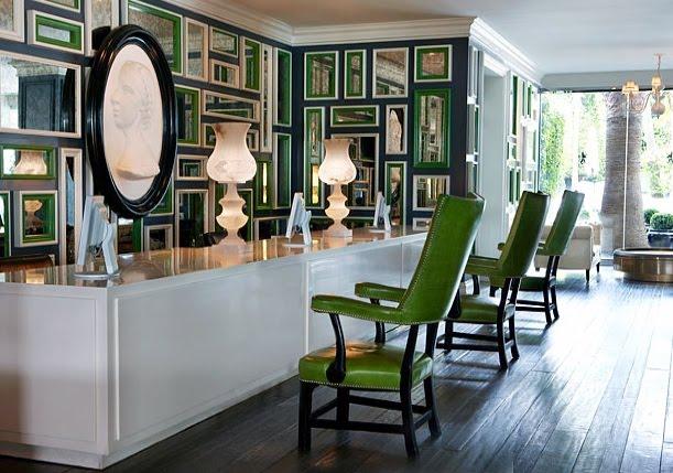 Luscious On Pinterest Viceroy Hotel In Santa Monica Designed By Kelly Wearstler