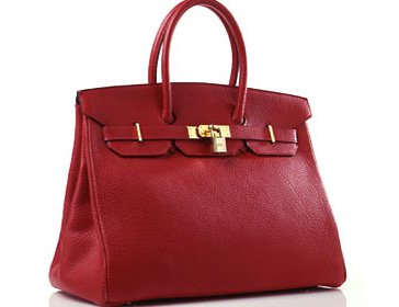 KNOW YOUR FASHION HISTORY  Hermes Birkin bag d20e4b1d58181