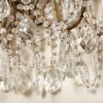 A luscious life - Classic Chandelier