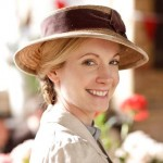 Historical fashion styles - mylusciouslife.com - Anna the ladies maid in Downton Abbey