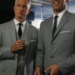 Historical fashion styles - mylusciouslife.com - Mad Men