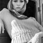 Historical fashion styles - mylusciouslife.com - bonnie and clyde - faye dunaway