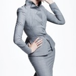 Zac Posen Resort 2013 Collection - mylusciouslife.com