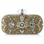 Marchesa Fall 2012 Evening Clutches and Handbags - www.myLusciousLife.com