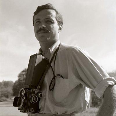 Tom Palumbo vintage fashion photographer