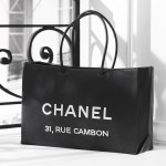 A luscious life - chanel-store-bag