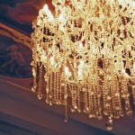 Sophisticated chandeliers