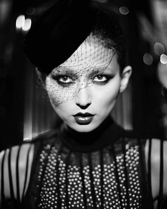 Evelina Mambetova - Ukrainian model