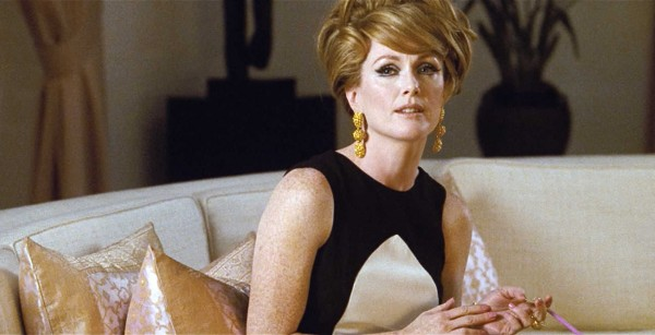 A Single Man - Julianne Moore