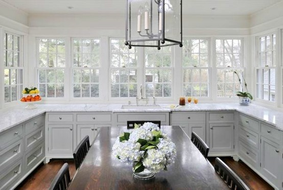 What Makes Your Kitchens Stylish?