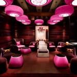 Photos of pink decor