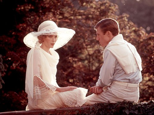 Top ten fashion films - The Great Gatsby