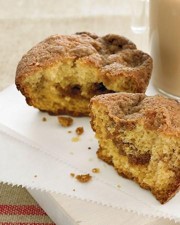 Jumbo Coffee-Cake Muffins