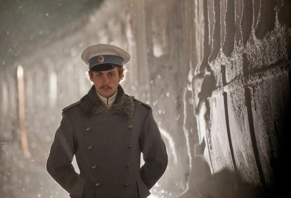 Anna Karenina 2013 film