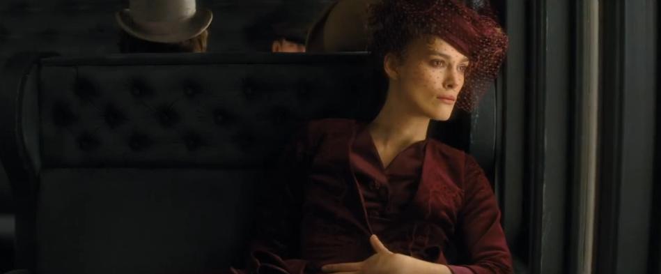 Anna Karenina by Joe Wright