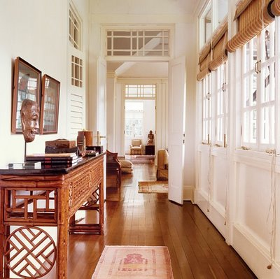 Beautiful Colonial Style Interior Lutsen Colonial House Design By Larson Brenner Architects In
