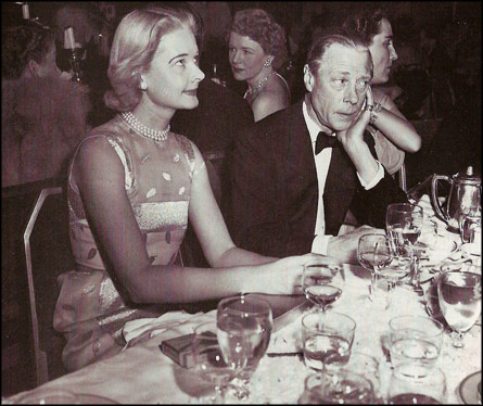 CZ Guest and the Duke of Windsor