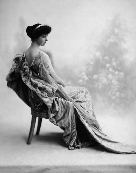 Historical books reading list - Consuelo Vanderbilt