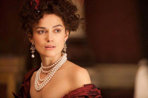 Keira Knightley - Anna Karenina 2013 movie