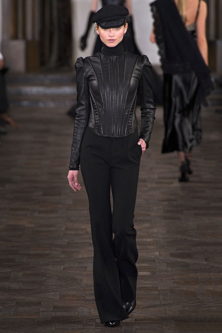 Ralph Lauren Fall 2013 RTW collection