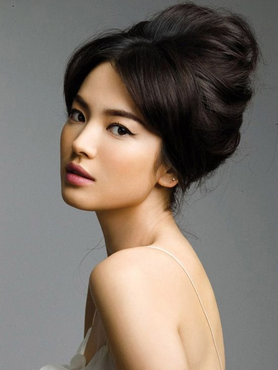 Song Hye Kyo - Korean model and actress