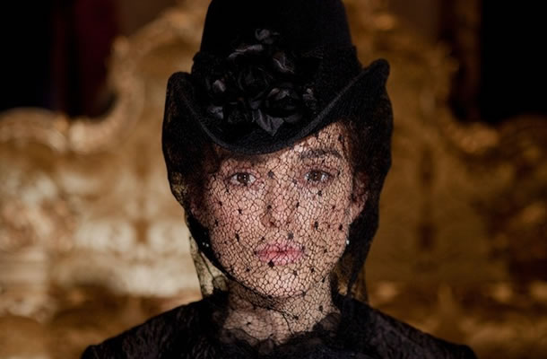 Keira Knightley - Anna Karenina 2013