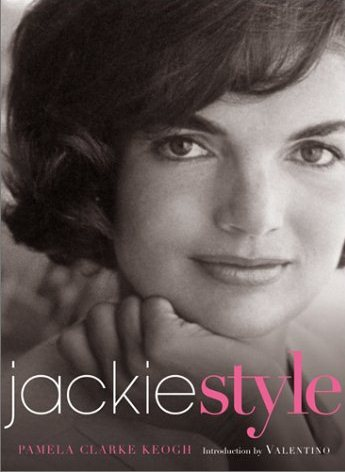 jackie style by pamela clarke keogh