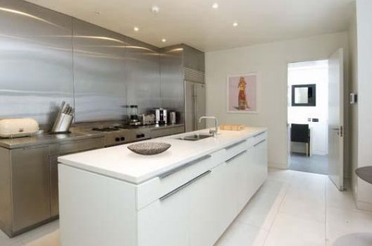 kitchen -  tom ford - house