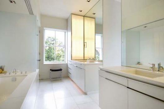 bathroom - tom ford - house - 26 gilston road chelsea london