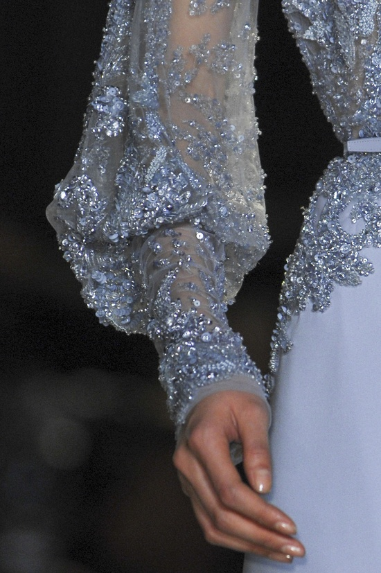 Luscious on pinterest luscious lace for Haute couture details