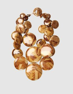 IRIS APFEL Jewellery - Necklaces Two strands T-closure Resin