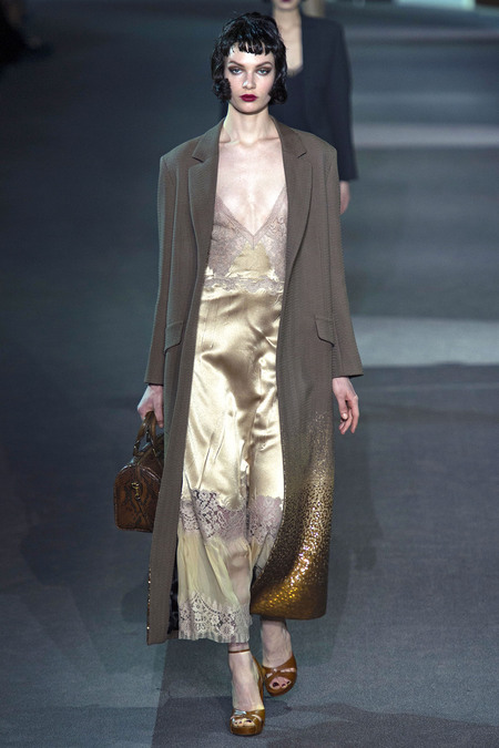 Louis Vuitton Fall 2013 RTW collection
