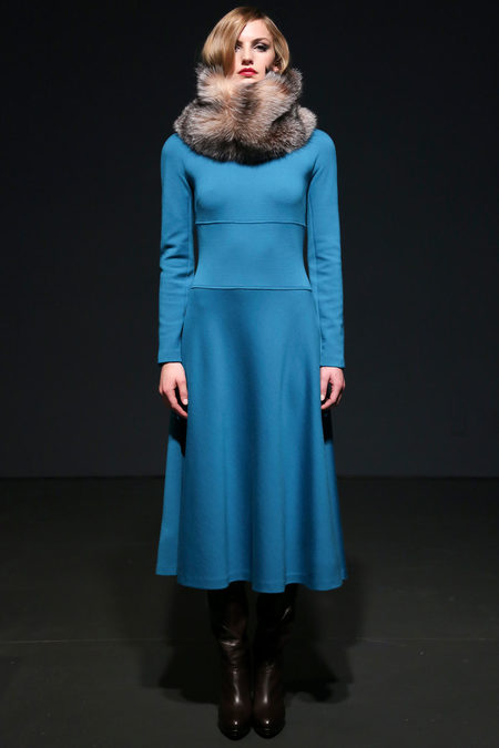 St John Fall 2013 RTW collection